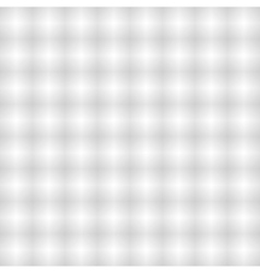 Abstract background with light gray shapes vector image