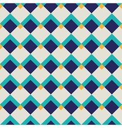 Fashion geometric pattern vector