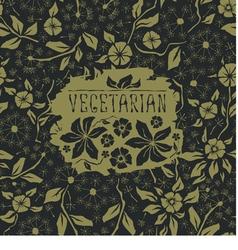 Vegetarian vector