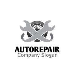 Logo design design vector