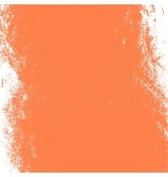 Orange cardboard texture vector
