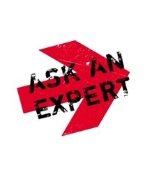Ask an expert stamp vector