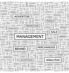 Management vector