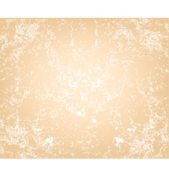 Horizontal brown and white distress texture vector