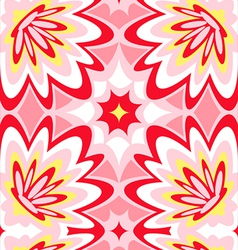 seamless lounge pattern vector image