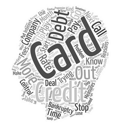 Playing the obo card text background wordcloud vector