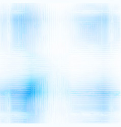 pale blue striped background vector image vector image