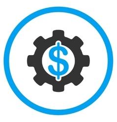 Development flat icon vector