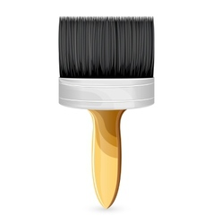 Brush vector