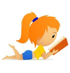 Lolita book vector