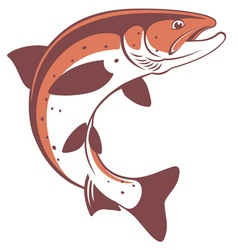 Trout vector