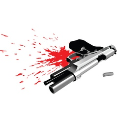 action film vector image