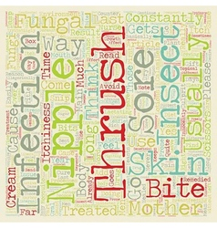 The seventh abundance text background wordcloud vector
