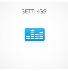 Settings vector