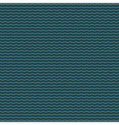 Dark blue seamless pattern vector image