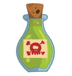 Magic elixir vector