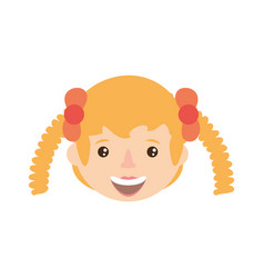 character woman female family member vector image