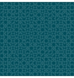 400 turquoise puzzles vector