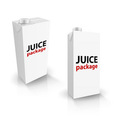 Set packet juice in the long term vector