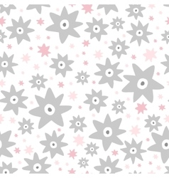 Abstract seamless pattern in vector image
