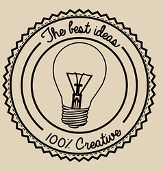 Outsourcing icons design vector