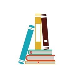 Book education icon vector