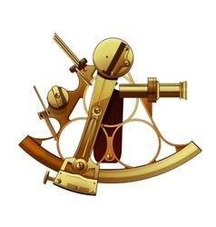 Astrolabe vector