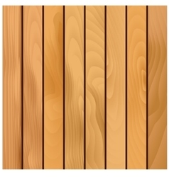 Brown oak wooden pattern background vector
