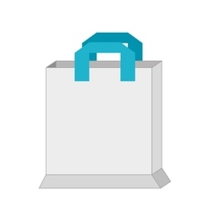 bag shop purchase vector image