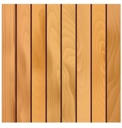 Brown oak wooden pattern background vector image vector image