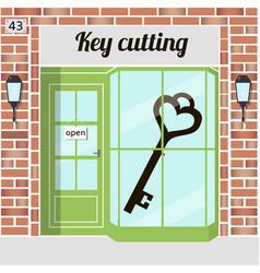 Key cutting key cutting service locksmith vector