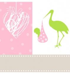 children4 vector image
