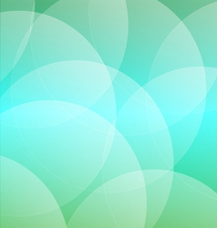 green blue background 091112 vector image