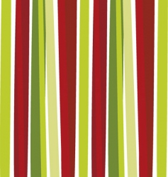 season stripes vector image
