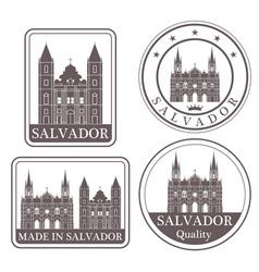 Salvador vector