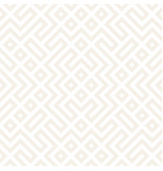 Geometric ethnic lattice stylish subtle texture vector