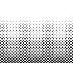 Medium dots halftone background overlay vector