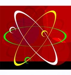 Orbit vector