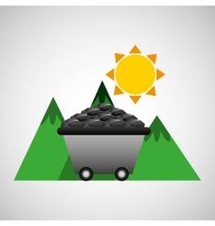 Ecololgy green concept vector
