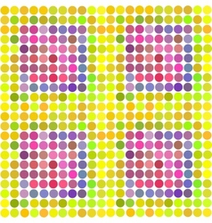 Abstract rainbow color background for your vector image