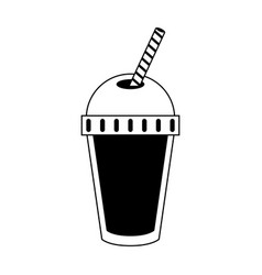 Beverage icon image vector