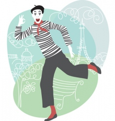 Mime vector