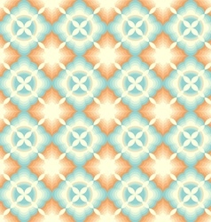seamless pattern Vintage vector image