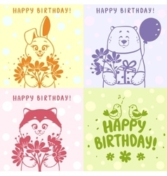 Card set vector