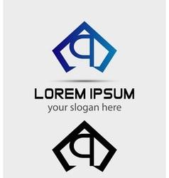 Letter q logo icon design template vector