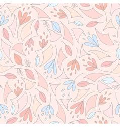 FlowerPattern2 3 vector image