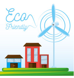 Environment protection save the planet vector