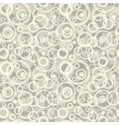 rings pattern vector image