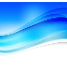 Abstract red background design wavy vector