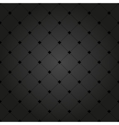 Geometric modern seamless pattern vector